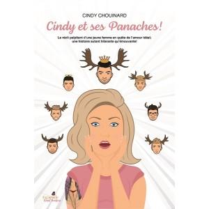 Cindy et ses panaches - Cindy Chouinard