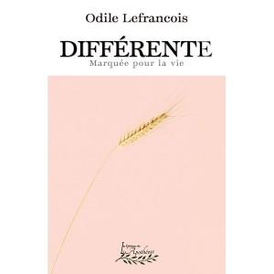Différente – Odile Lefrançois
