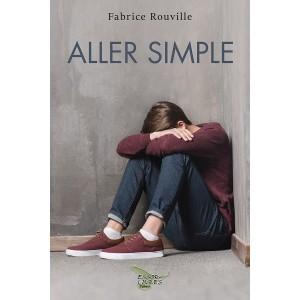 Aller simple - Fabrice Rouville