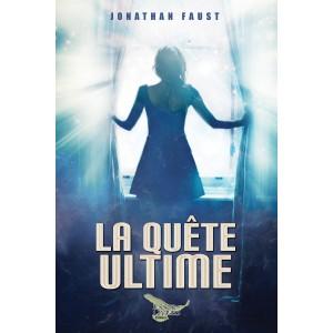 La quête ultime, Chroniques de Marie-France, Mnémone - Jonathan Faust