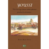 Youssi – Marie-Rose Edom