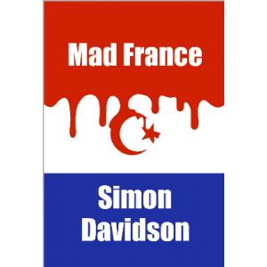 Mad in France - Simon Davidson