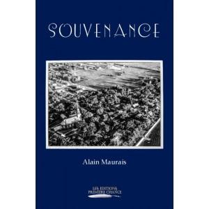 Souvenance - Alain Maurais