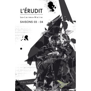 L'Érudit Saison 03-04 (version numérique EPUB) - Alex Turcotte-Roy