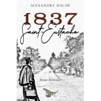 1837 Saint-Eustache - Alexandre Haché