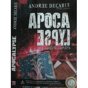 Apocalypse - Andrée Décarie