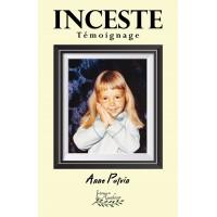 Inceste - Anne Potvin