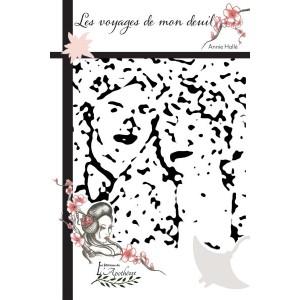 Les voyages de mon deuil - Annie Hallé