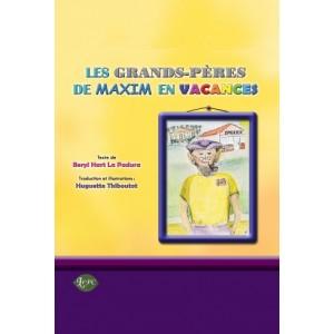 Les grands-pères – Beryl Hart La Padura et Huguette Thiboutot