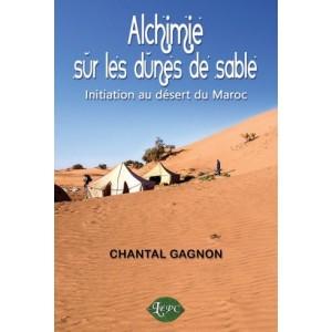 Alchimie sur les dunes de sable – Chantal Gagnon