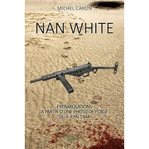 Nan white - Michel Caron