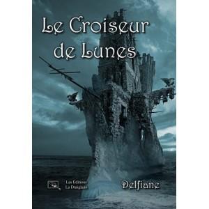 Le Croiseur de lunes - Delfiane