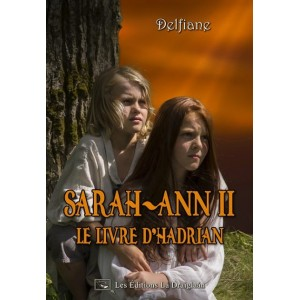 Sarah-Ann II – Delfiane