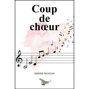 Coup de chœur - Denise Duguay
