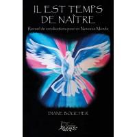 Il est temps de naitre - Diane Boucher