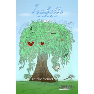 Isabelle son arbre de vie