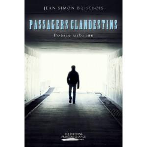 Passagers clandestins - Jean-Simon Brisebois