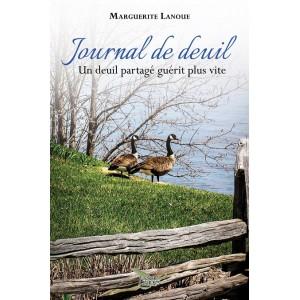 Journal de deuil - Marguerite Lanoue