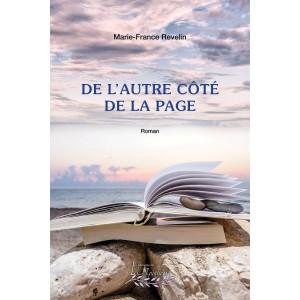 De l'autre côté de la page - Marie-France Revelin