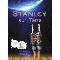 Stanley sur Terre - Nastassia Charest