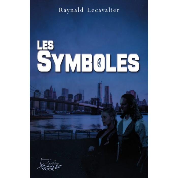 Les symboles - Raynald Lecavalier