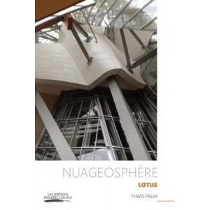 Nuageosphère -Thaïs Fruh