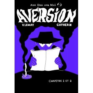 Aversion - V. Lemay et Catherin