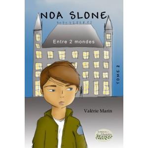 Noa Slone entre 2 mondes